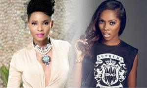 E-news: BEEF ALERT! Tiwa Savage & Yemi Alade Unfollow Each Other