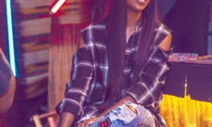 E-news: Tiwa Savage Announces New Int'l Collaboration With English Rapper [SEE WHO]
