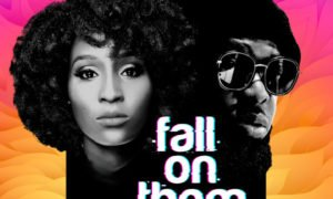 "MUSIC: Aramide ft. Timaya – ""Fall On Them"""