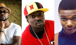 E-news: Blackface Sues Wizkid & Banky W For Intellectual Property Theft