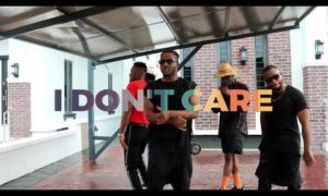 "VIDEO: Zoro – ""I Dun Care"" (Cover)"
