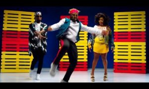 "VIDEO: Omawumi  ft. DJ Spinall & Slimcase – ""Malowa"""