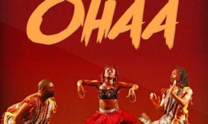 MUSIC: Mc Galaxy – Ohaa