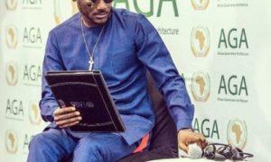 E-news: Davido, Wizkid & Others Celebrate Nigerian Music Icon, 2Baba On His Birthday