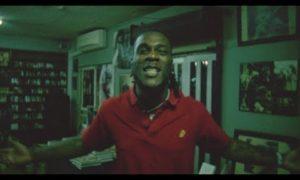 "VIDEO: Major Lazer  ft. Burna Boy – ""All My Life"""