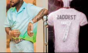 E-news: Davido Takes Artists To Strip Clubs And Sells Fake Jewelries As Hustle Before Fame