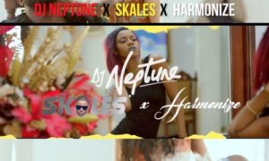 VIDEO: DJ Neptune ft. Skales & Harmonize – Do Like I Do
