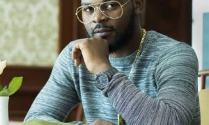 E-news: Falz Declares Interest In Political Post, Makes Presidential Address || Watch
