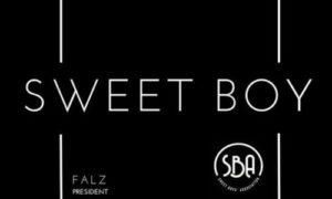 MUSIC: Falz – Sweet Boy