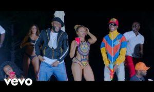 """VIDEO: Kcee ft. Wizkid – """"Psycho"""""""