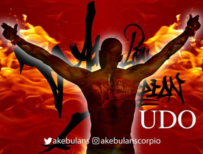 MUSIC: Akebulan Scorpion – Udo  @Akebulans