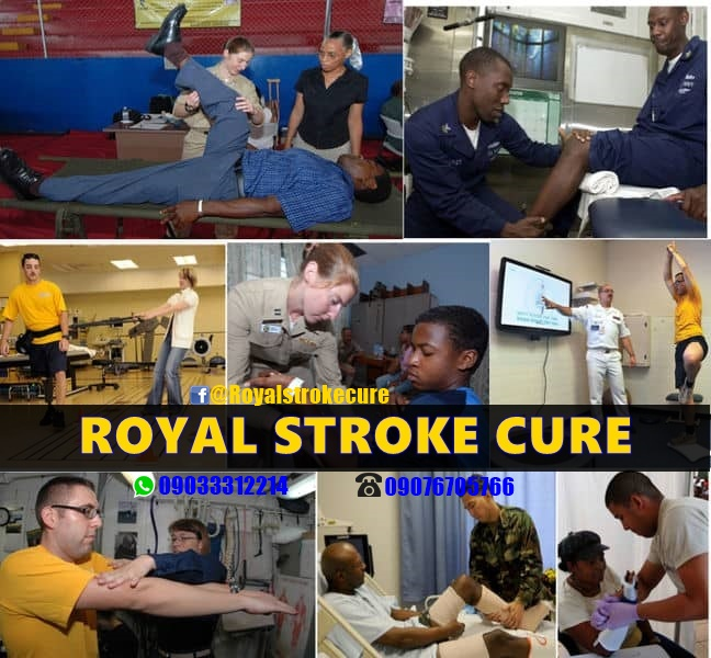 SPONSORED CONTENT: Royal Stroke Cure Home Delivery 24/7 [CHECKOUT]