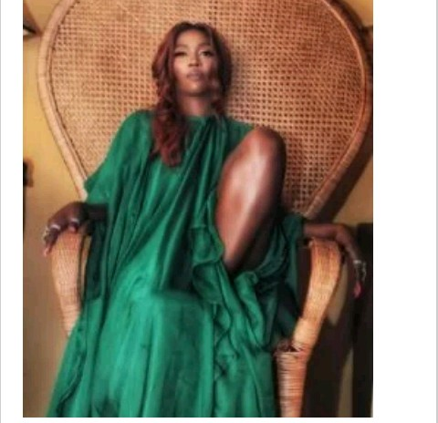 """E-news: """"I Would Love To See Bill Gates At One Of My Concerts"""" – Tiwa Savage"""