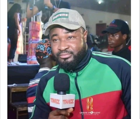 E-news: Harrysong's Depression Is Real – Label Manager Reveals