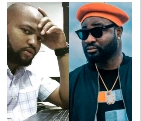 E-news: When You Die, We Will Only Drink And Talk About Your Greed & Ungratefulness – Harrysong Ex Manager
