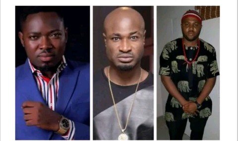 E-news: Radio & TV Host, Tunde Praise Comes For Harrysong's Ex Manager