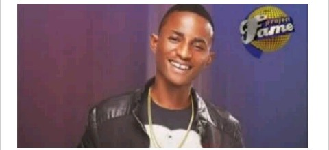 E-news: Good or Bad Idea; Project Fame Winner, Olawale Using His Prize Car As An Uber Cab