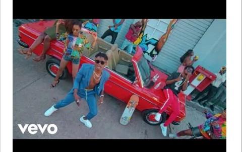 "VIDEO: Lil Kesh ft. Duncan Mighty  – ""Flenjo"""