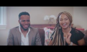 "VIDEO: Lamboginny – ""Give Me Love"""