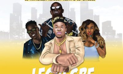 MUSIC: Mr Real ft DJ Maphorisa, Niniola, Vista & DJ Catzico – Legbegbe (Remix)