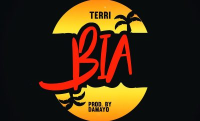 MUSIC: Terri – Bia