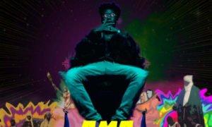 E-news: Sess the PRBLM Kid – Omo Muda (Album) Artwork / Tracklist
