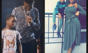E-news: Wizkid Cancelled His Son's Million Naira Deal And Accused Him Of Being Gay